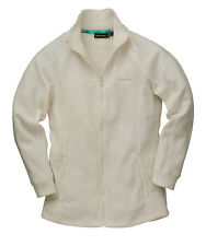 Craghoppers Ladies Basecamp IA Fleece Jacket -Vanilla NEW SEAON