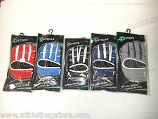 CUTTERS 017XT GAMER C-TACK MULTI-POSITION FOOTBALL GLOVES