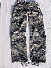 Made in USA Army Military Acu Digital Camo Combat Uniform Pants Trousers Bottoms