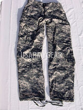 Made in USA Army Military Acu Digital Camo Combat Uniform PantsTrousers Bottoms