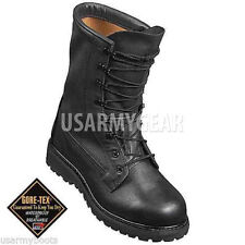 New Made in US Army Military ICW Police Combat Bates Belleville Goretex GI Boots