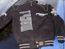 Jacket: MACH 1 Mustang NEW High Quality Design DISCONTINUED Limited Edition!