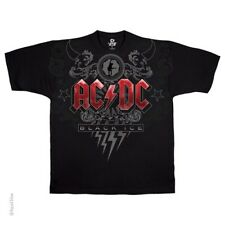 New AC/DC Black Ice T Shirt