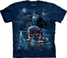 New ZOMBIE PIRATES Youth T Shirt