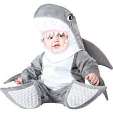 Baby Silly Shark Marine Animal Halloween Costume