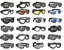 Value Line Goggles from Makers of KD Sunglasses Look Good on Suzuki Goggle