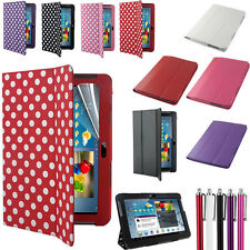 Tri-Fold PU Leather Case Cover Stand for Samsung Galaxy Tab2 10.1 P5100/P5110