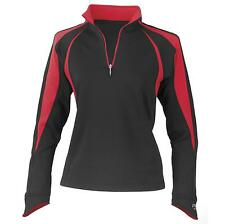 New SPIRO Womens Ladies Sports Sprint Active Fitness Top in 2 Colours XS - XL