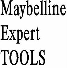 Maybelline EXPERT TOOLS Your choice