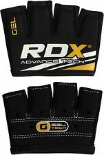 RDX GEL Knuckle Pads Fist Hand Wraps Gloves MMA,Boxing Inner Bandage Muay Thai C