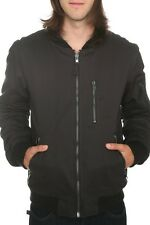 SOCIAL COLLISION BLACK FLIGHT JACKET FROM HOT TOPIC DIFFERENT SIZES TO CHOOSE