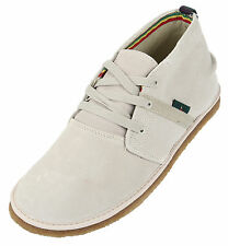 Bob Marley Pipeline Chukka Casual Mens Shoes    5 Styles and Multiple Colors