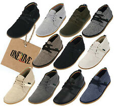 Bob Marley Pipeline Chukka Casual Mens Shoes  | 5 Styles and Multiple Colors