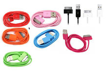 USB Sync Data Charging Charger Cable for Apple Ipad1 ipad2 ipad3 iphone4s