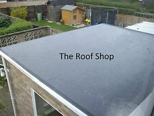 ClassicBond EPDM Roof Kit extension shed 15 different sizes Rubber Flat Roofing
