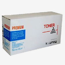 1 x BLACK Laser Toner ink Cartridge for HP Printers