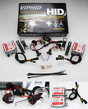XENON HID CONVERSION KIT H1, H3,H7, HB3 9005 6000k/8000k 55W