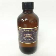 4 oz Pure Fragrance Scent Oil Bottle Aromatherapy Therapy Essential SO211-SO239