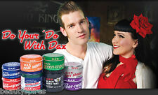 Dax Pomade All Types