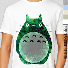 TOTORO T-SHIRT. My Neighbor Studio Ghibli, Anime, Japanese Spirit, Vintage Rare