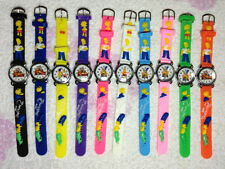 kids 3d character watches simpsons (1pc)