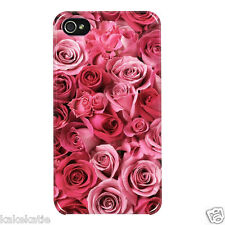 Flowers and Plants IP4 i phone 4 4s hard back skins case cover for i phone 4 4s