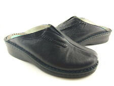 New PPT Reversible Comfort Medical Massage Insole Leather Slip On Sandal 80% Off