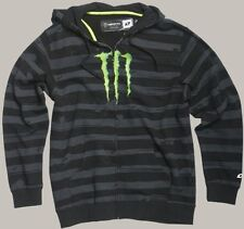 Monster Energy Right Lane Hoodies One Industries Mens NEW Sz S,M,L,XL