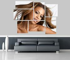Beyonce Knowles Self Adhesive Wall Picture Poster Not Canvas FP