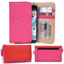 Kroo Fab SN2 Womens Designer Smartphone Wrist-Let Case Cover Pouch Bag Guard MR1