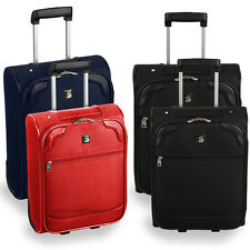Ryanair hand luggage/baggage Cabin Approved Hand Luggage Trolley case 45x34x18