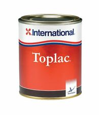 (33,07€/l) International Toplac Hochglanzlack 750 ml 0,75 Liter l alle 21 Farben