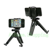 Tripod Camera Flexible Mount Holder Stand for Nokia Lumia Cell Phones 2013 new