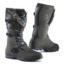 TCX TOURING ADVENTURE TRACK EVO WATERPROOF MOTORCYCLE ENDURO OFF ROAD ATV BOOTS