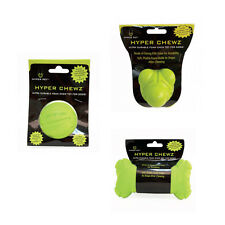 Hyper Pet Hyper Chewz EVA Foam Floating Toys - Choose Ball, Bone or Bumpy Ball