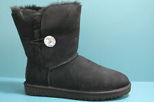 Womens UGG Boots Bailey Bling Black 3349 ORIGINAL 100% AUTHENTIC READY TO SHIP