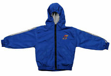 University of Kansas Jayhawks NCAA Toddlers & Youth Reversible Jacket