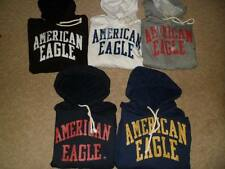 NWT Mens AMERICAN EAGLE Graphic  Pop-over Hoodie