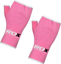 RDX Boxing Ladies Fist Hand Inner Gloves Bandages Pink Wraps MMA Punch Bag US