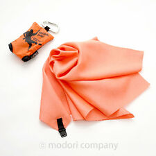 Microfiber Compact Campack Towel Portable Fast Drying for Climbing Camping Golf