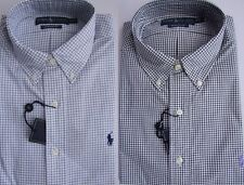 NWT Polo Ralph Lauren Button Down Dress Shirt Assorted Sizes