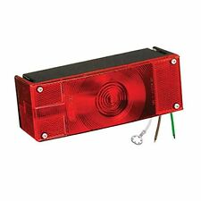Wesbar Waterproof Low Profile Trailer Tail Brake Light - Pick Side