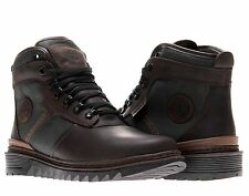Timberland Earthkeepers Shelburne Mid Boot Dark Brown Mens Boots 9400R