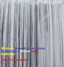 UP TO 5m 196.85inch 16.4ft drop STRING TASSEL CURTAIN ROOM DIVIDER BLIND GRADE A