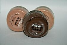 MAYBELLINE Dream Matte Mousse Foundation   MAKE UP  Your choice