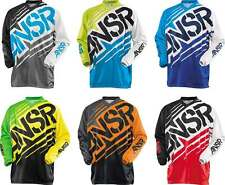 2014 Answer Racing Syncron Motocross MX ATV Dirtbike Riding Gear Mens Jersey