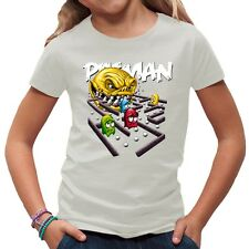 Pacmans Rache Classic Games, Videogames - T-Shirt,Sweat Shirt S-3XL