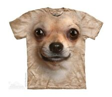 New CHIHUAHUA FACE Youth T Shirt
