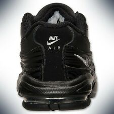 Toddler Nike Air Max 95 Running Shoes BLACK 311525 090