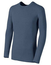 Duofold by Champion Originals Mid-Weight Wool-Blend Men's Thermal Shirt